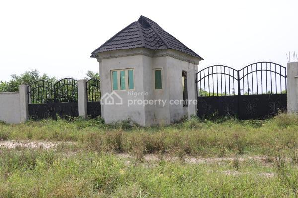 Land, Lekki Crystal Garden Estate, Osoroko, Ibeju Lekki, Lagos, Residential Land for Sale
