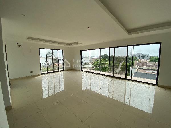 Luxury 5 Bedroom  Townhouses  with Penthouse, Old Ikoyi, Ikoyi, Lagos, Terraced Duplex for Sale