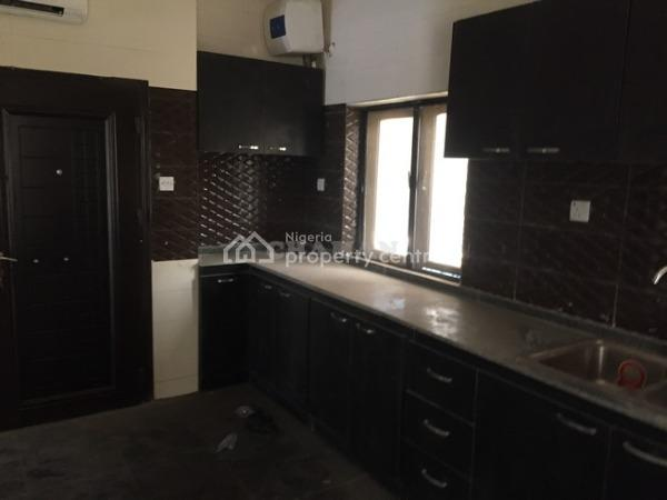 Luxury 4 Bedroom Duplex with a Bq and a Swimming Pool, Adeniyi Jones, Ikeja, Lagos, Terraced Duplex for Rent