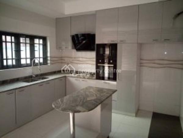 a Newly Built 4 Bedroom Detached Duplex, Off Emmanuel Keshi, Gra, Magodo, Lagos, Detached Duplex for Sale