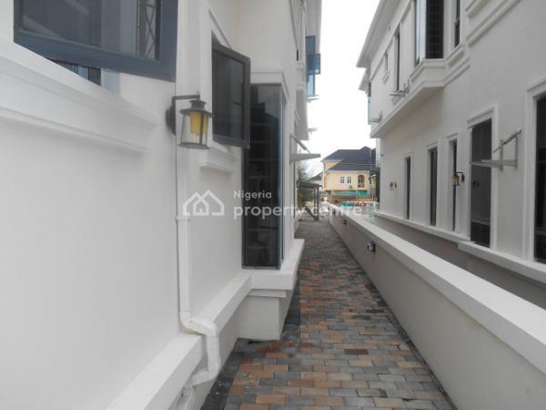 5 Bedroom Detached Duplex with Swimming Pool, Lekky County Homes, Ikota, Lekki, Lagos, Detached Duplex for Sale