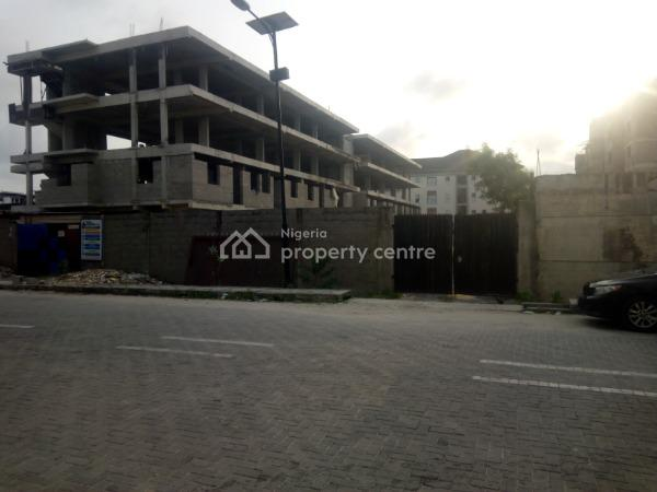Luxury 2 Bedroom Flats, Abisogun Road, Oniru, Victoria Island (vi), Lagos, Block of Flats for Sale
