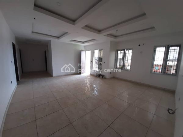3 Bedroom Luxury  Flats  with a Room Bq and a Fitted Kitchen, Oral Estate  Lekki, Lekki Phase 2, Lekki, Lagos, Flat for Sale