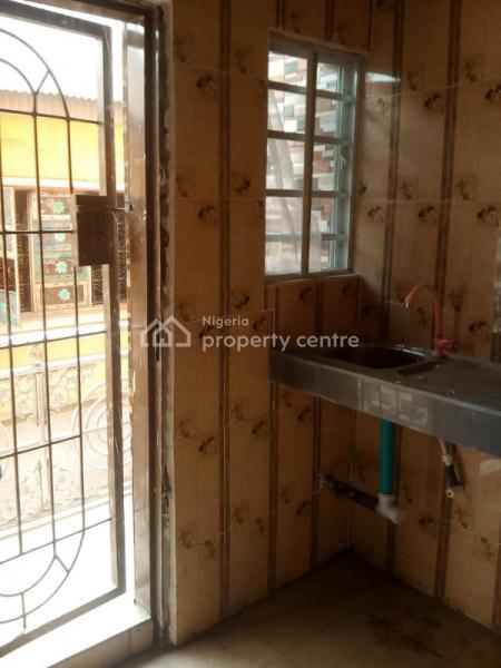 Mini Flat Executive Flat, Via Costain Apapa Road, Ebute Metta West, Yaba, Lagos, Mini Flat for Rent