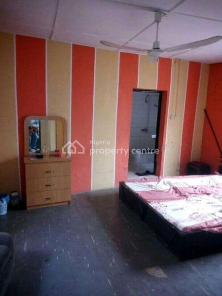 Executive Standard 3bedroom Bungalow on Half Plot, Abaranje Ikotun, Ikotun, Lagos, Detached Bungalow for Sale