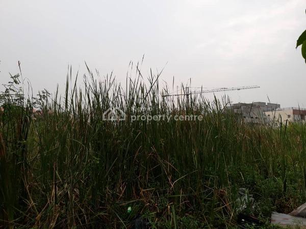 a Gated Estate Fence Land, Central Lekki Estate Rahman Adeboyejo St , Lekki 1, Lekki Phase 1, Lekki, Lagos, Land for Sale