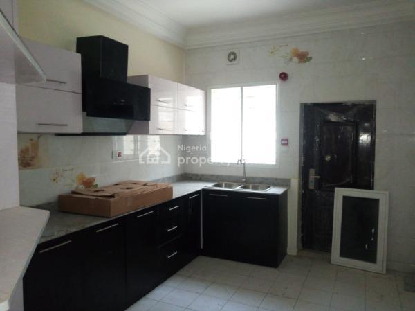 Exclusive Built 4bedroom Townhouse Available, Lekki Phase 1, Lekki, Lagos, Terraced Duplex for Rent