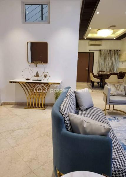 3 Bedroom Furnished Terrace House with Recreational Facilities, Old Ikoyi, Ikoyi, Lagos, Terraced Duplex for Rent