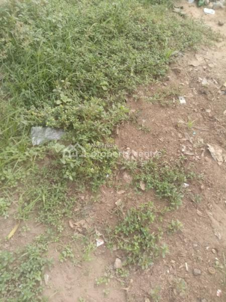 26 Acres of Land, Murtala Muhammed Airport Road., Ikeja, Lagos, Commercial Land for Sale