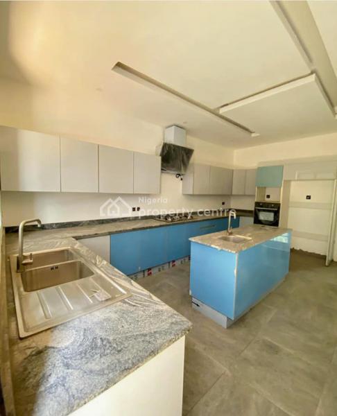 5 Bedroom Detached Houses with Ample Parking Space, Oniru, Victoria Island (vi), Lagos, Detached Duplex for Sale