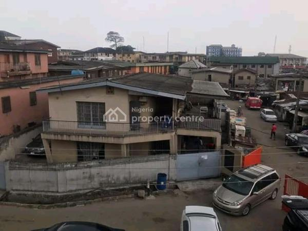 Solid Standard Building Block of Flats, Ikeja, Ikeja, Lagos, Block of Flats for Sale