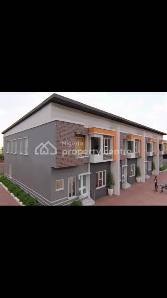 3 Bedroom with Bq Avocado Terraces, Isheri North, Lagos, Terraced Duplex for Sale