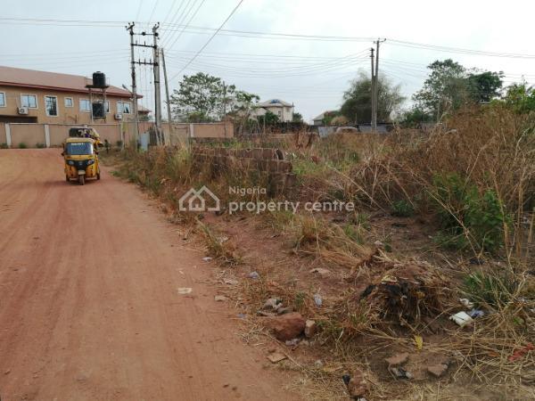 1 Plot of Land, Suncity Estate Before Hilton Park Hotel, Abakpa Nike, Enugu, Enugu, Mixed-use Land for Sale