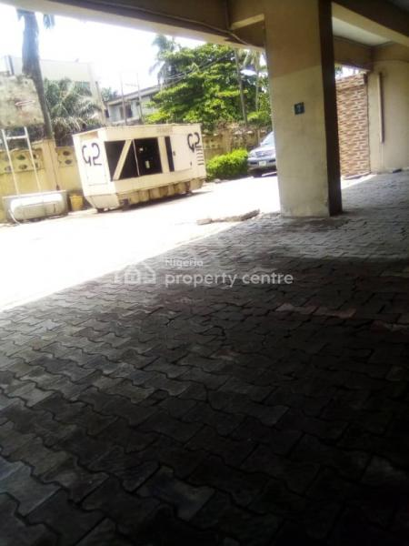 Very Nice and Spacious 3bedroom Flats All Rooms Ensuite, Off Adeola Odeku, Victoria Island (vi), Lagos, House for Rent