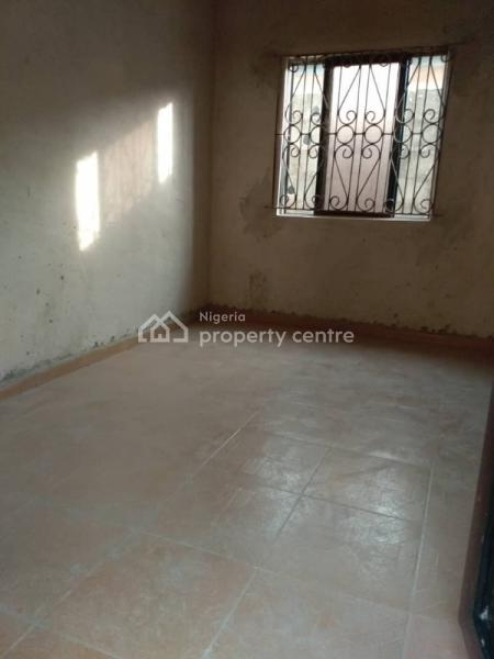 Newly Built Room Self Contained Apartment, Ifako, Gbagada, Lagos, Self Contained (single Rooms) for Rent