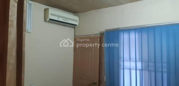 Very Spacious 3 Bedroom Bungalow Self Compound, Omole Phase 2, Ikeja, Lagos, Detached Bungalow for Sale