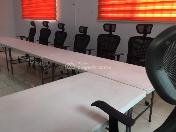 Training Room Hire Only N20,000/day, Ikorodu Road, Ikeja, Lagos, Conference / Meeting / Training Room for Rent