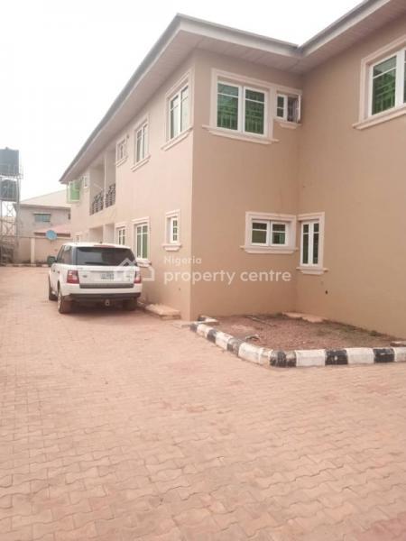 Very Nice and Spacious 4bedroom Duplex, Okebadan Estate Akala Akobo, Akobo, Ibadan, Oyo, Detached Duplex for Rent