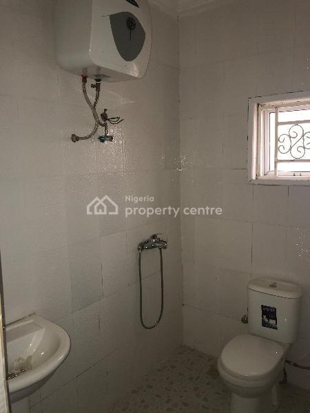 Luxury 3 Bedroom Duplex, Naf Valley Estate, Asokoro District, Abuja, Terraced Duplex for Sale