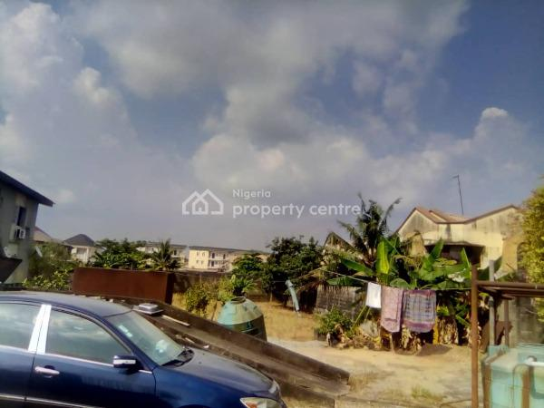 850sqm Bareland, Greenland Estate, Mende, Maryland, Lagos, Residential Land for Sale
