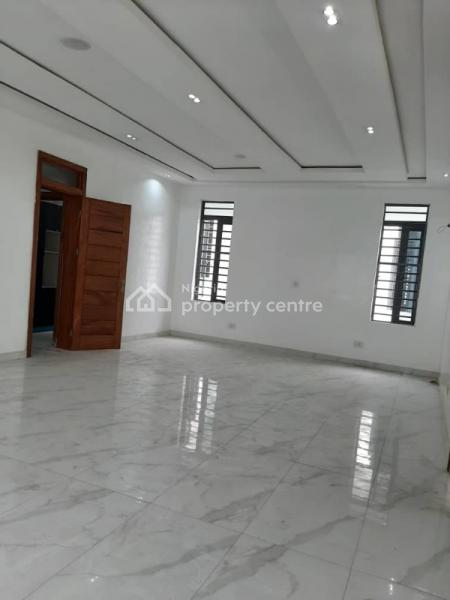 Newly Built 5 Bedroom Massionate, Lekki Phase 1, Lekki, Lagos, Detached Duplex for Rent