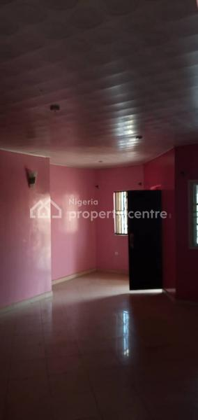 4 Bedrooms Fully Detached Duplex with a Room Bq, Mra Phase 2, Gra, Magodo, Lagos, Detached Duplex for Rent