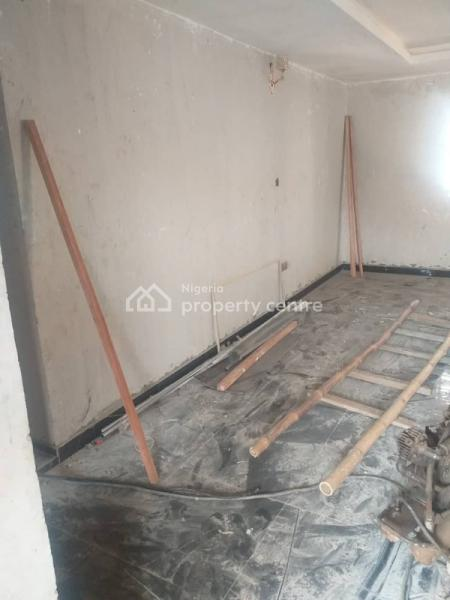 Newly Built 3 Bedrooms Flat, Ikosi Gra, Ikosi, Ketu, Lagos, Detached Duplex for Rent