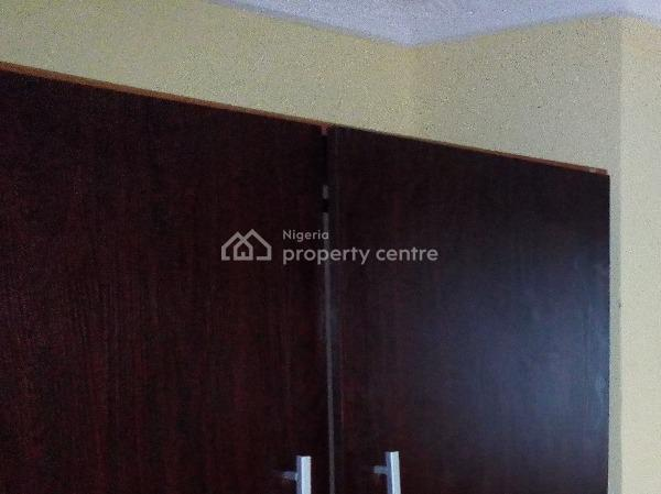 Luxury 2 Bedroom Apartment (upstairs)  Tastefully Furnished, Beachland, Berger, Arepo, Ogun, Flat for Rent