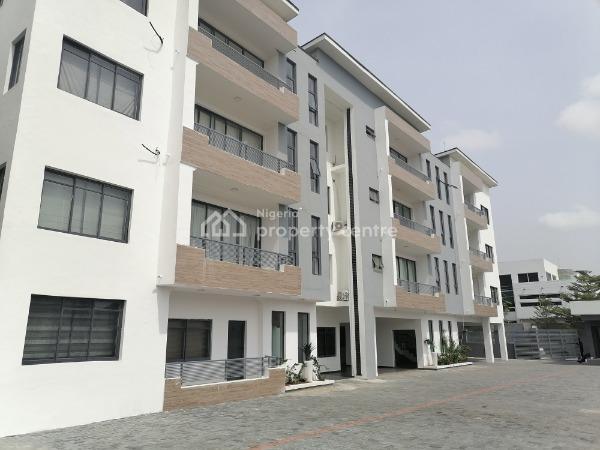 Brand New Luxury 3 Bedrooms Apartment, Beside Nicon Town, Nicon Town, Lekki, Lagos, Flat for Sale