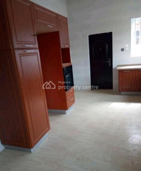 Standard 5bedroom Fully Detached Duplex with Bq, Adeniyi Jones, Adeniyi Jones, Ikeja, Lagos, Detached Duplex for Sale
