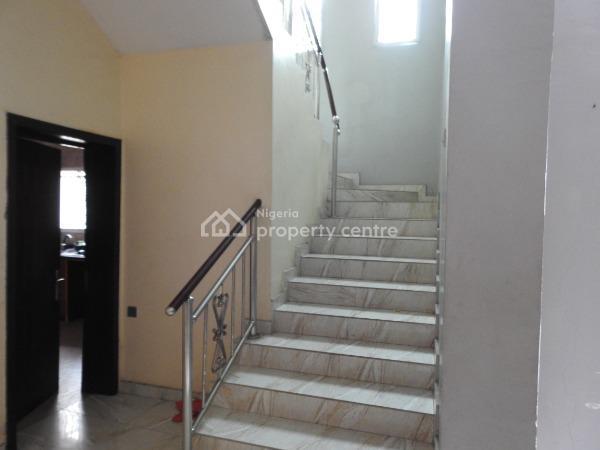 4 Bedroom Detached House., Agungi, Lekki, Lagos, Detached Duplex for Rent