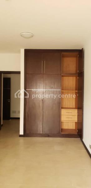 Luxury Four Bedrooms, Victoria Island (vi), Lagos, Flat for Rent