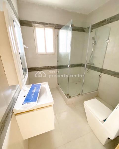 3 Bedroom Terrace Duplex, Within The Chevron Axis 2nd Toll, Ikota, Lekki, Lagos, Terraced Duplex for Sale