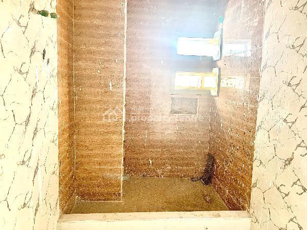Well Built 4bedrooms +1bq Semi Detached Duplex, Agungi, Lekki, Lagos, Semi-detached Duplex for Rent