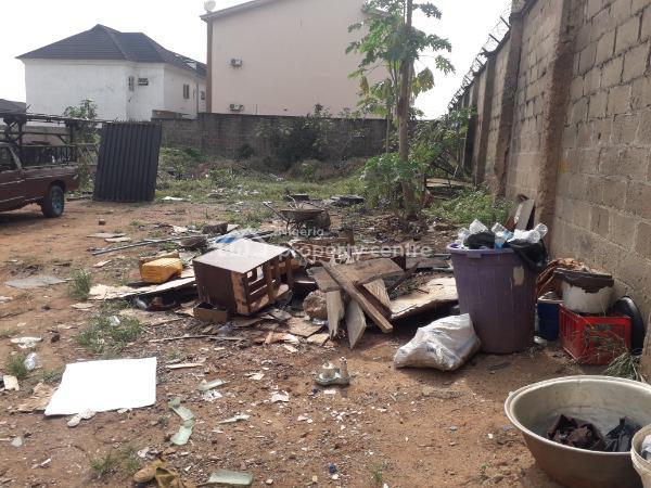 100% Bare Dry Land, Isheri, Gra, Magodo, Lagos, Mixed-use Land for Sale