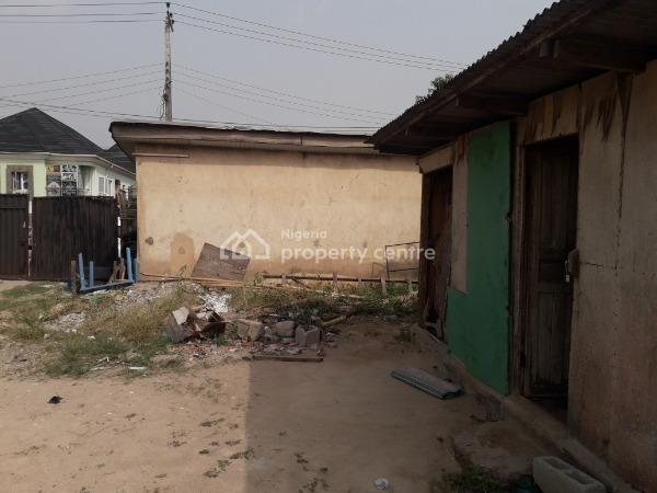 100% Dry Land, Gra, Magodo, Lagos, Mixed-use Land for Sale
