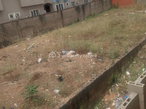Fenced and Gated 700sqm Land, Magodo Shangisha, Magodo, Lagos, Residential Land for Sale