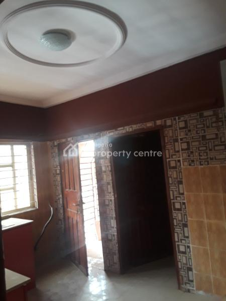 3 Bedroom Apartment, Thomas Estate (off Modupe Young), Ajah, Lagos, Flat for Rent