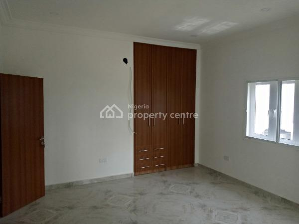 Super Luxury 3bedroom Terrace with a Boys Quarter, Ikate Elegushi, Lekki, Lagos, Terraced Duplex for Rent