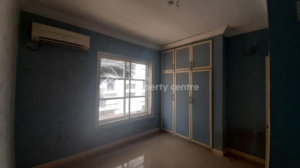 Spacious 3 Bedroom Terrace Duplex with Swimming Pool, Oniru, Victoria Island (vi), Lagos, Terraced Duplex for Rent