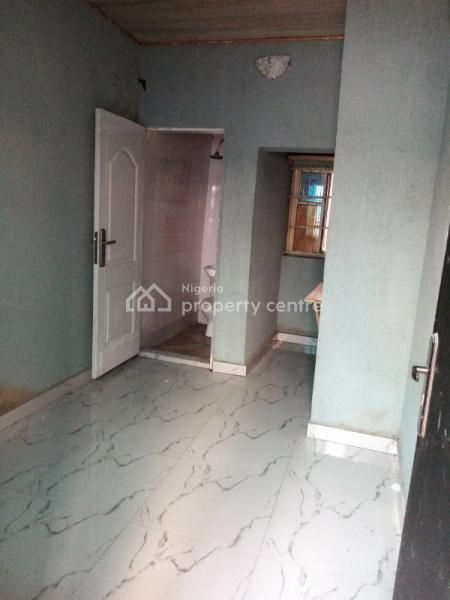 a Room Self Contained, Off Adetola ., Aguda, Surulere, Lagos, Self Contained (single Rooms) for Rent