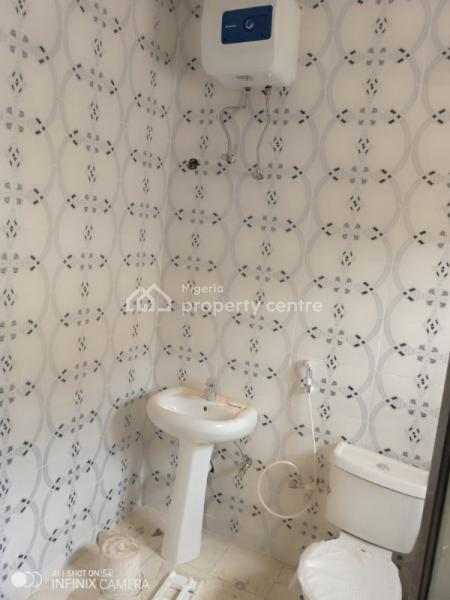 Luxury 4 Bedroom Duplex with Bq, Off 5th Ave, Gwarinpa, Abuja, Detached Duplex for Rent