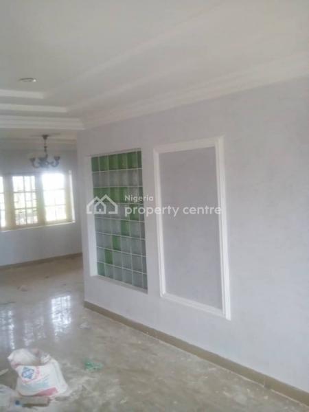 3 Bedroom Apartment, Off 3rd Ave, Gwarinpa, Abuja, Mini Flat for Rent