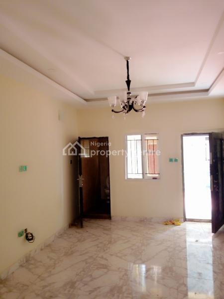 Executive Specious 2bedroom Flat,, Along Lekki Epe Express Way , Lbs , Sangotedo  Before Novare Mall, Sangotedo, Ajah, Lagos, Flat for Rent