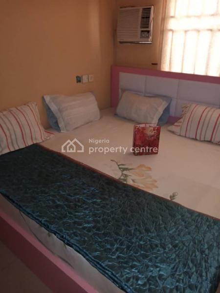 One Bedroom En-suite, Furnished and Serviced Apartment, Elebu-oluyole, Challenge, Ibadan, Oyo, Self Contained (single Rooms) Short Let