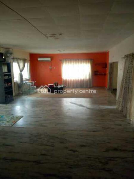 5 Bedroom Bungalow + 3 Bedroom Bq, Ikeja Gra, Ikeja, Lagos, Detached Bungalow for Rent