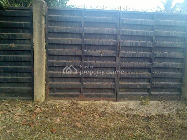2 Plots of Land, Unity Estate, Off Ijede Road, Ikorodu, Lagos, Land for Sale