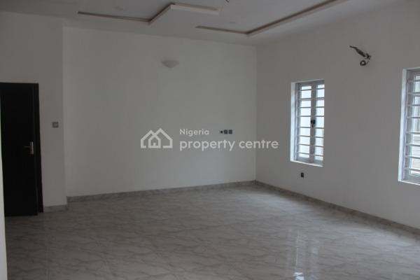 New 4bedroom Semidetached Duplex with a Bq, Oral Estate, By Second Toll Gate Lekki, Lekki, Lagos, Semi-detached Duplex for Sale