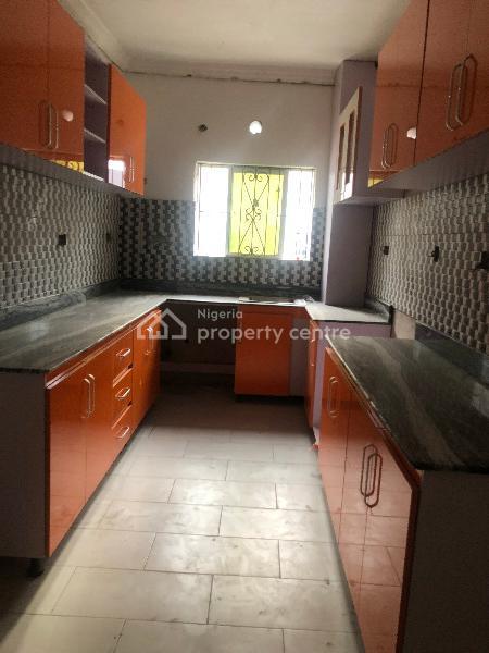 Brand New 2 Bedroom Apartment, Chevron, Lekki, Lagos, Flat for Rent