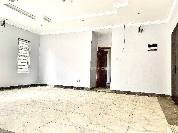 Luxury 4bedrooms +1bq Semi Detached Duplex, Pinnoch Beach Estate, Osapa, Lekki, Lagos, Semi-detached Duplex for Rent